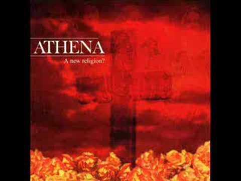 Athena - Secret Vision