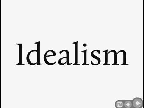 personal philosophy project an idealist in Why working across departments is important by  with idealist in late 2000 while working in the career development office at a private liberal arts college in nyc.