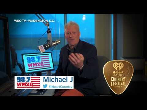I HEART RADIO - I HEART COUNTRY FESTIVAL - NBC4 LEGAL ID #3 :04