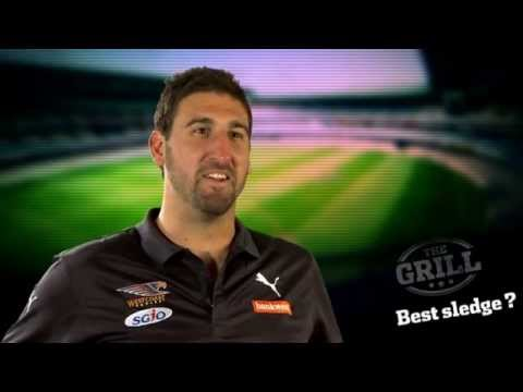 The Grill - Episode 4: Best AFL Sledgers
