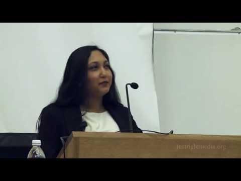 Rituparna Basu - The Disease Killing Canadian Health Care - March 4, 2014