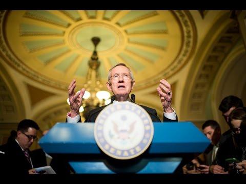 Reid: Obama 'Should Go Big' on Immigration Action