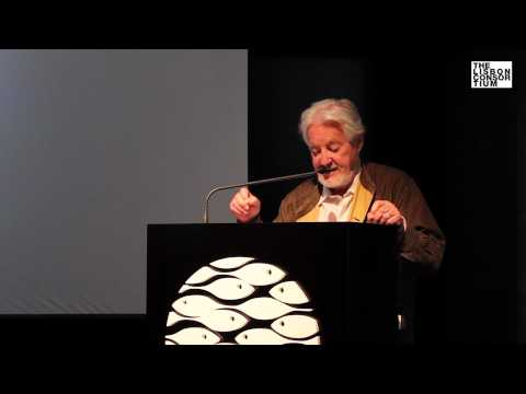 Marc Auge -- Lecture (part 1)