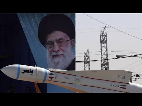 A Simple Question: Iran's right of defence amid Western surge of weapons into region