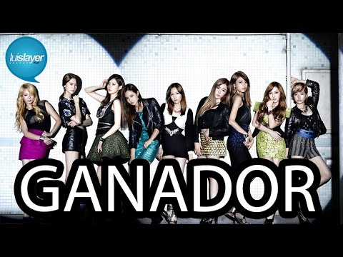 Ganador Girls Generation Flower Power Give Away!!!