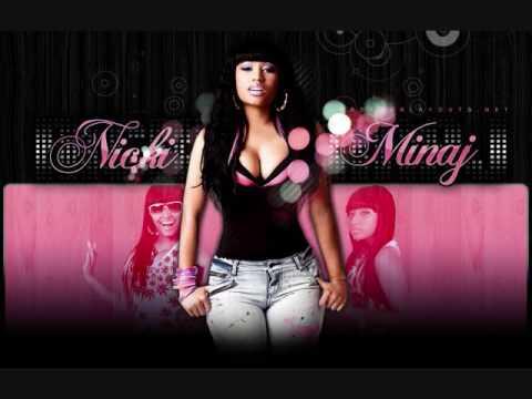 Nicki Minaj-Handstand(ft. Shanell)