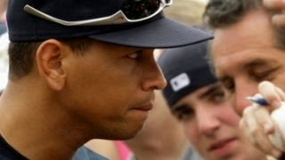 Alex Rodriguez Suspension for Alleged BioGenesis Involvement: A-Rod Heads to Chicago