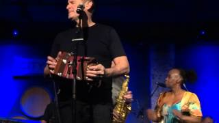 34 I Call Your Name 34 Johnny Clegg City Winery April 8 2014