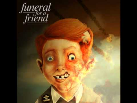Funeral For A Friend - Vultures