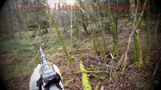 Grandes battues aux sangliers dans les Vosges - la Chasse Multicam - Ma nouvelle intro de Vidéos