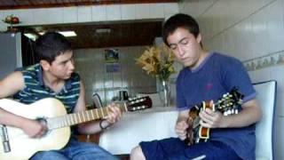 download musica bluegrass Mandolin Chile Rodrigo Leal and Esteban Salas