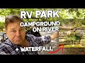 RV Park For Sale RV Park Resort Campground and Marina underperforming
