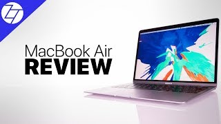 MacBook Air (2018) - FULL Review after 30 days!