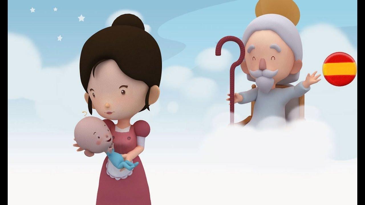 EL ANGEL DE LOS NIÑOS - Cuentos infantiles en español ...