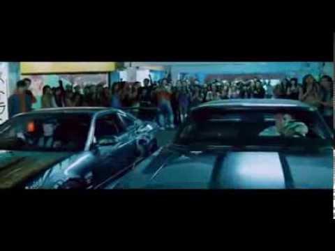 Hızlı ve Öfkeli 7 Fragman izle - Fast & Furious 7 Trailer