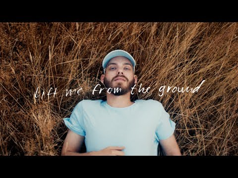 San Holo - lift me from the ground (ft. Sofie Winterson) [Official Lyric Video]