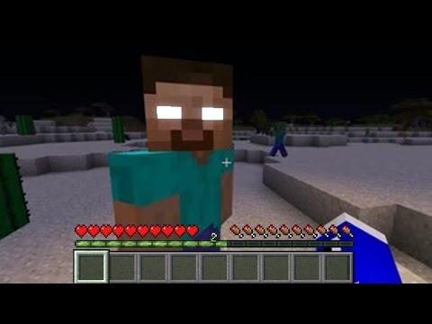 ТОП 5 ИСПЫТАНИЙ ХИРОБРИНА / МЕНЯ ХОЧЕТ УБИТЬ ХЕРОБРИН! МАЙНКРАФТ ТРОЛЛИНГ (Minecraft Hirobrine)