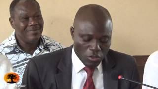 Le processus électoral en cours : Un véritable coup de force organisé par Faure GNASSINGBE