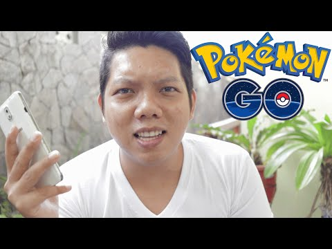 👽 POKEMON CIWALK + LEVEL 20 👽|Part-7| - Pokemon GO Indonesia - ✔