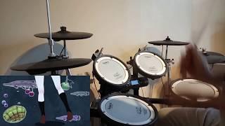 Kakegurui op : Deal with the devil - Drum Cover