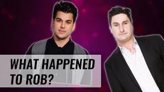 Download Lagu What Happened to Rob Kardashian? | Naughty but Nice Gratis STAFABAND