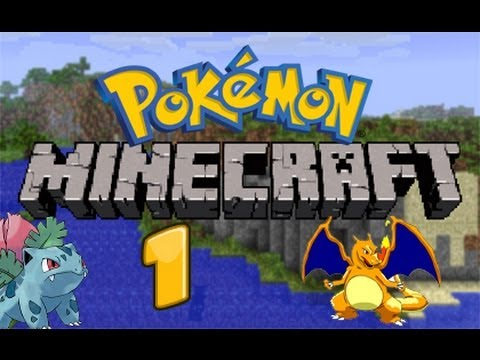 Minecraft pokemon – Barbar [CZ/SK Let´s Play] Part1