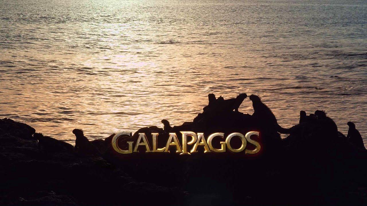 Galapagos Nature S Wonderland