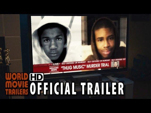 3 1/2 Minutes, Ten Bullets Official Trailer (2015) HD