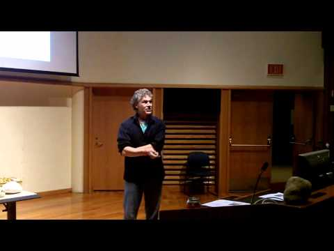 Impact Crater Geology & the Weaubleau/Osceola Structure -- Astronomy Lecture;  May 2011