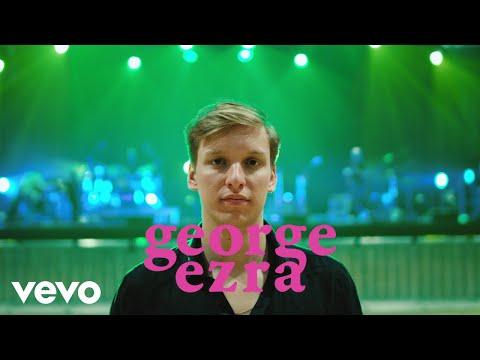 George Ezra - Shotgun (Lyric Video)