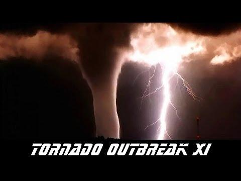 Tornado Outbreak XI - Florida