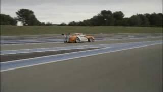 Ginevra 2010: Porsche porterà la nuova 911 GT3 R ibrida con doppio motore elettrico