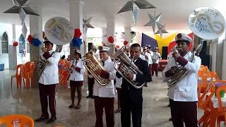Dobrado Cmt Batista de Melo - Filarmônica Lyra Popular