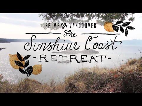Free People Loves Vancouver: The Sunshine Coast Retreat