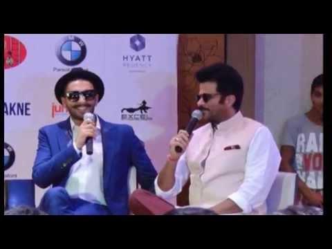 Priyanka Chopra, Ranveer Singh, Anil Kapoor on Dil Dhadakne Do