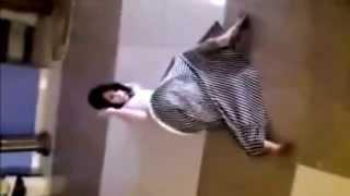 පට්ටම ඩාන්ස් එකක් Arab Women Stripping/Dancing/Twerking