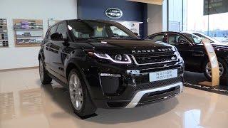 download lagu 2017 Range Rover Evoque In Depth Review Interior Exterior gratis