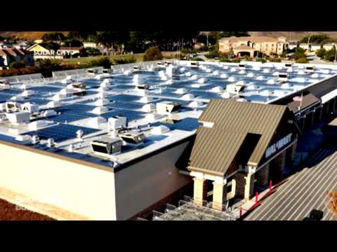 Tesla Invests in Pollution-Free Energy Production