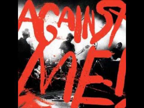 Against Me - Occult Enemies