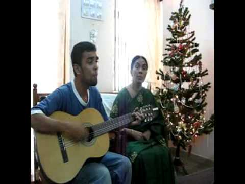 Tamil Christmas Song - Kannae Nee Kannurangu video
