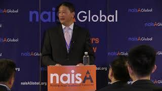 naisA Global | David Kim, VP, Government Affairs, Hyundai Motor | 2018 Protégé Fair