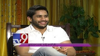 Why is Naga Chaitanya so reserved ?