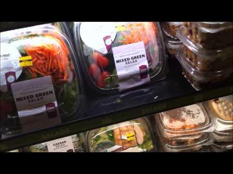 New York Vlog ♡ Американская еда, Манхэттан, Хай Лайн парк