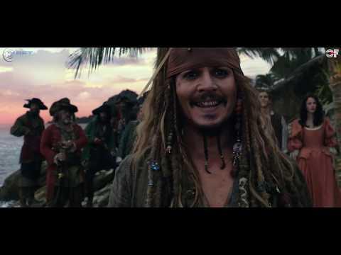 Пираты Карибского моря 6: Сокровища потерянной бездны [Обзор] / [Трейлер 3 на русском]