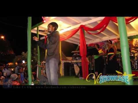 Bordeaux Farmers Rastafari Agricultural & Cultural Food Fair 2013 (VI Showcase Promo) 1/2