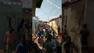 Bike rally by Shadnagar Congress minorty youth