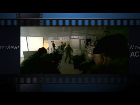 The Expendables 2 - Novak Djokovic On Set video