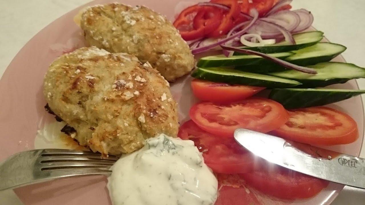 Рецепты блюд из рыбного фарша в духовке