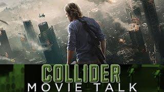 David Fincher Close To Directing World War Z Sequel - Collider Movie Talk