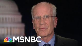 Fmr. FBI Official: 'This Is A Full-On Attack On Our 2020 Election' | The Last Word | MSNBC